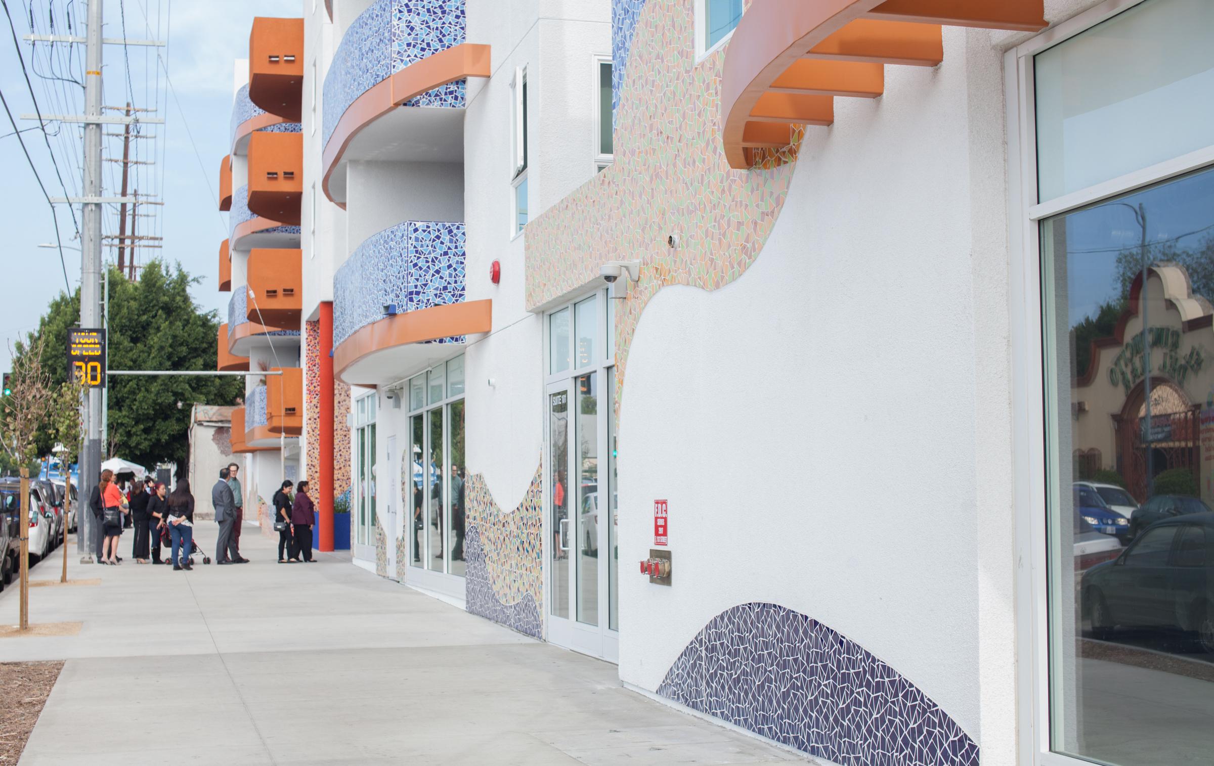 Home - East LA Community Corporation